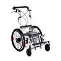 Sitzhilfen - Fahrgestelle für Sitzschalen