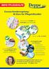 Corona-Sonderregelung: 60 Euro für Pflegehilfsmittel