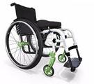 Kranken und Behindertenfahrzeuge - Aktivrollstuhl