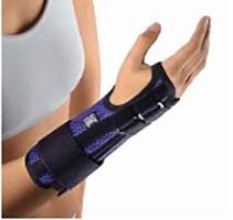 Handgelenkorthese stabilisierend mit volare Schiene