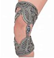 Knieorthese zur Führung und Entlastung bei medialer oder lateraler Gonarthrose