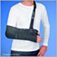Schultergelenksruhigstellungsorthese