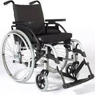 Kranken und Behindertenfahrzeuge - Leichtgewichtrollstuhl
