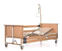 Krankenpflegeartikel - Pflegebett