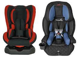 Sitzhilfen - Kindersitze